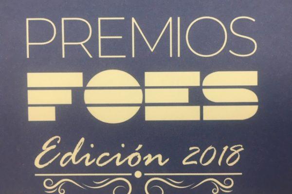 CTELEC, premio FOES mejor empresa innovadora 2018