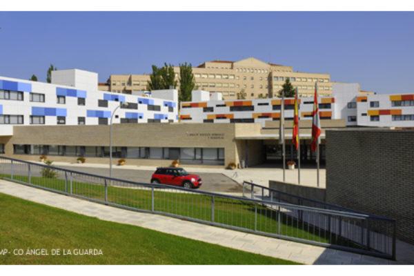El sistema EURI ha sido instalado en el CAMP-CO Ángel de la Guarda de Soria